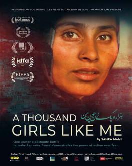 O mie de fete ca mine / A Thousand Girls Like Me Astra Film Festival 2019 - Căsătorie, sex şi mai mult de atât