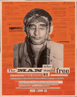 Omul care a vrut să fie liber / The Man Who Would Be Free Astra Film Festival 2019 - Romania