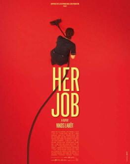 Pentru un loc de muncă / Her Job Astra Film Festival 2019 - Puterea: substantiv feminin