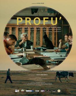 Profu' / Teach Astra Film Festival 2019 - Romania