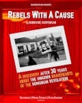 Rebeli cu o cauză / Rebels with a Cause Astra Film Festival 2019 - Romania