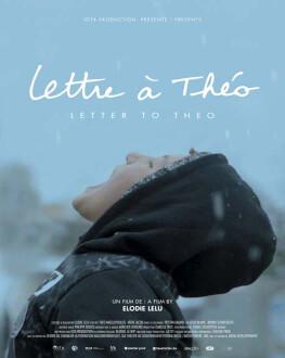 Scrisoare pentru Theo / Letter to Theo Astra Film Festival 2019 - International