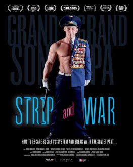 Război şi striptease / Strip and War Astra Film Festival 2019 - International