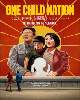 Un copil şi numai unul / One Child Nation Astra Film Festival 2019 - China necunoscută