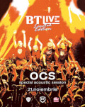 OCS Acoustic Special Showcase BT Live Limited Edition