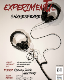 Experimentul Shakespeare @BFringe9