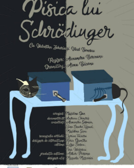 Pisica lui Schrödinger @BFringe9