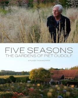 Cinci anotimpuri: grădinile lui Piet Oudolf UrbanEye Festival 2019