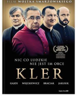 CLERUL / KLER CinePOLSKA 2019