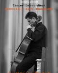 Concert Andrei Kivu - Bach-ViolonCello