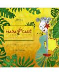 Concert Mara Halunga & Cauê De Marinis Project