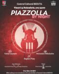 Piazzolla by Night Concert