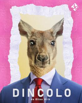 DINCOLO (spectacol invitat)