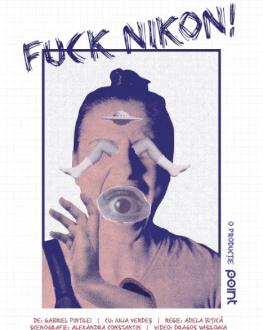 F**K NIKON!