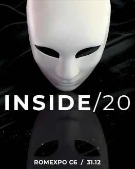 INSIDE NYE 2020