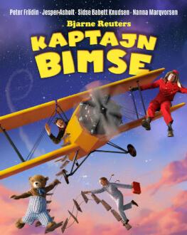CĂPITANUL BIMSE KINOdiseea, editia a XI-a