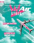 """Concert lansare album """"Stres - CartiAIR"""""""