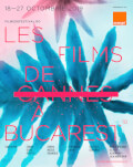 "Conferința ""CUM CITIM UN SCENARIU?"" cu Jacques Akchoti LES FILMS DE CANNES À BUCAREST 10"