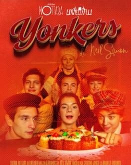 Yonkers de Neil Simon