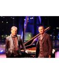Lucian Ban & Alex Simu Concert de lansare a albumului Free Fall