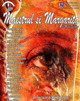 Maestrul și Margarita