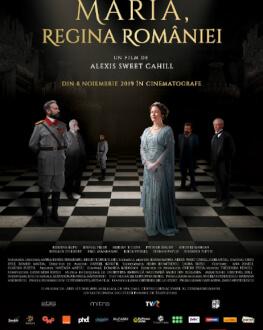 MARIA, REGINA ROMÂNIEI / QUEEN MARY OF ROMANIA