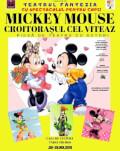Mickey Mouse - Croitorașul cel Viteaz la Târgu Frumos Piesă de teatru cu actori