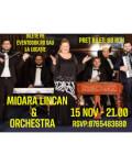 Mioara Lincan & Orchestra la Viilor Pub
