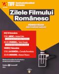 Monștri Zilele Filmului Romanesc