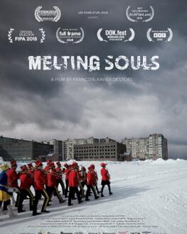 Melting Souls / Norilsk, îmbrățișarea de gheață UrbanEye Festival 2019