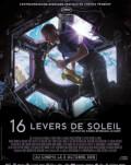 16 LEVERS DE SOLEIL/16 RĂSĂRITURI DE SOARE NOVEMBRE NUMERIQUE