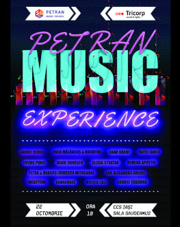 Petran Music Experience