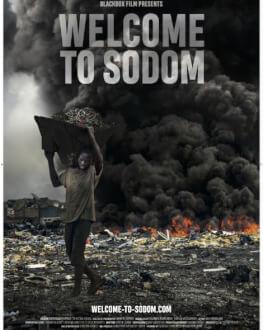 WELCOME TO SODOM / BINE AȚI VENIT ÎN SODOMA RETROSPECTIVA PELICAM 2019