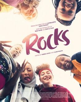 ROCKS KINOdiseea, editia a XI-a - Youth