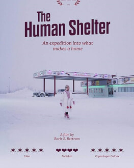 Seară de film UrbanEye @BATRA: The Human Shelter