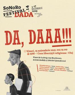 DA, DAAA!!! SoNoRo Festival.14