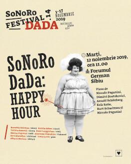 SoNoRo DaDa: HAPPY HOUR SoNoRo Festival.14