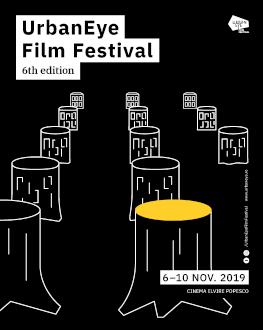 Abonament UrbanEye UrbanEye Film Festival 6