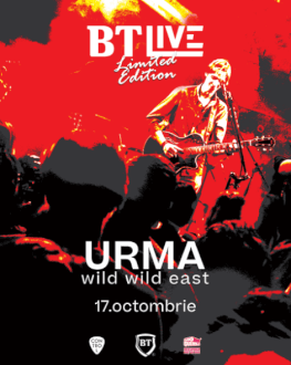 URMA BT Live Limited Edition