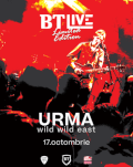 URMA BT Live Limited Edition