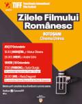 Mo Zilele Filmului Românesc
