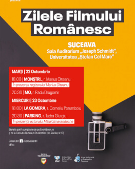 PARKING Zilele Filmului Românesc