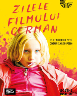 SCHWIMMEN / CÎND ÎNOȚI Zilele Filmului German 2019