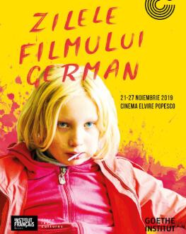 BORN IN EVIN / NĂSCUTĂ ÎN EVIN Zilele Filmului German 2019