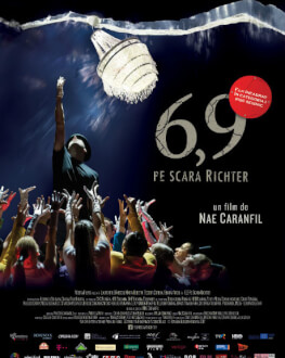 6,9 pe scara Richter Bucharest Best Comedy Film Festival 2019