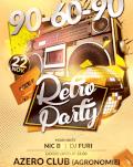 90-60-90 v12.0 Retro Party