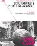 Berlin - Prenzlauer Berg: întâlniri între 1 mai și 1 iulie 1990 (Berlin - Prenzlauer Berg: Begegnungen zwischen dem 1. Mai und d Cineclub One World Romania - ediție specială Zidul Berlinului și reunificarea Germaniei