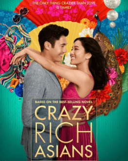 CRAZY RICH ASIANS Bucharest Best Comedy Film Festival 2019
