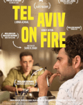 TEL AVIV ON FIRE Bucharest Best Comedy Film Festival 2019