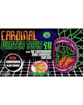 CARDINAL – Winter Tour